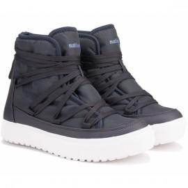 Ботинки native chamonix ulti 41106000-1105 37(5)(р) black