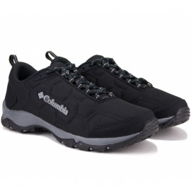 Кроссовки columbia firecamp remesh 1826981-010 41(7)(р) black