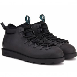 Ботинки native shoes fitzsimmons 31106800-1000-blk 37(5)(р) jiffy black