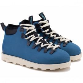 Ботинки native shoes fitzsimmons 31106800-1000-blu 42(9)(р) trench blue пена eva