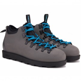 Ботинки native fitzsimmons citylite 31106800-1300 42(9)(р) grey/black