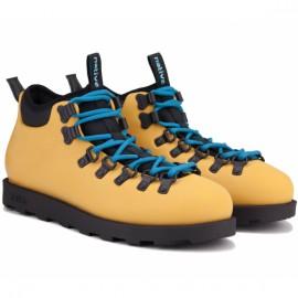 Ботинки native fitzsimmons citylite 31106800-7546 39(7)(р) yellow/black