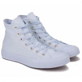 Кеды converse chuck taylor all star mono glam 559939c 36(5,5)(р) blue текстиль