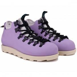 Ботинки native fitzsimmons citylite 31106800-5311 purple