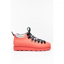 Ботинки native fitzsimmons citylite 31106800-2300 hot coral orange