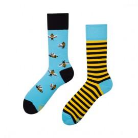 Носки many mornings bee bee 39-42(р) multi хлопок