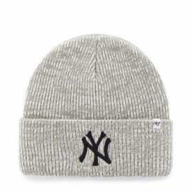 Шапка 47 brand new york yankees brain brnfz17ace-gy o/s(р) grey акрил