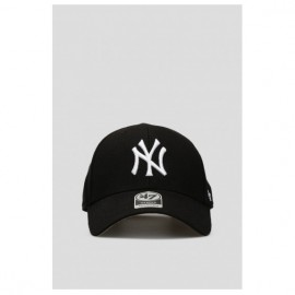 Кепка 47 brand new york yankees mvp17wbv-bk o/s(р) black акрил