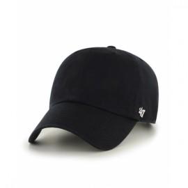 Кепка 47 brand b-gw00gwsnl-bk o/s(р) кепка black материал