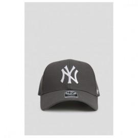 Кепка 47 brand mvp new york yankees b-mvp17wbv-cca o/s(р) grey
