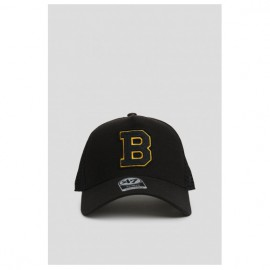 Кепка-тракер 47 brand dt boston bruins hvin-chlmm01wbp-bk33 o/s(р) black