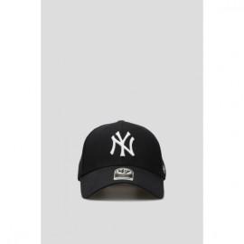 Кепка 47 brand new york yankees b-mvp17wbv-bkh black акрил