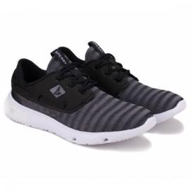 Sperry 7 seas 3-eye mesh sts16961 41,5(8,5)(р) кроссовки grey/black