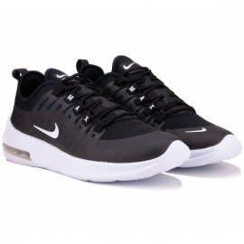 Кроссовки nike air max axis aa2146-003 42,5(9)(р) black текстиль
