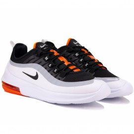 Кроссовки nike air max axis aa2146-017 43(10)(р) black текстиль