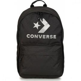 Рюкзак converse edc 22 10007683-001 o/s(р) black полиэстер