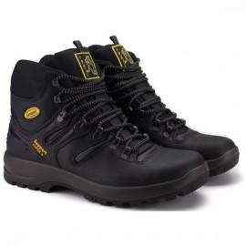 Grisport 10005d103g 41(р) ботинки black 100% кожа