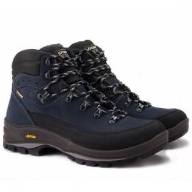 Grisport 12801n77g 42(р) ботинки navy/black 100% кожа