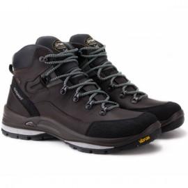Grisport 13505d44g 40(р) ботинки brown/black 100% кожа