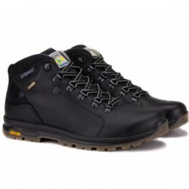 Grisport 12905o102g 41(р) ботинки black 100% кожа