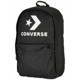 Рюкзак converse edc 22 10007031-001 o/s(р) black полиэстер