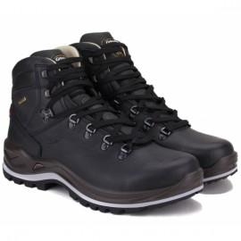 Ботинки grisport spo-tex 13701o39tn 43(р) ботинки black 100% кожа