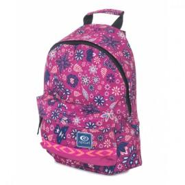 Rip curl lbpju4-blue o/s(р) рюкзак dark blue материал