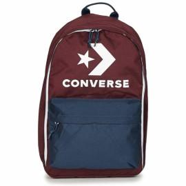 Рюкзак converse edc 22 10007031-613 o/s(р) bordo полиэстер