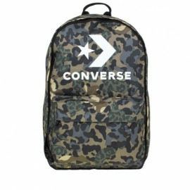 Рюкзак converse edc 22 10007032-039 o/s(р) black/khaki полиэстер