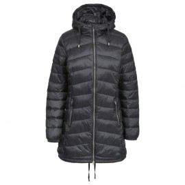 Куртка trespass ruin padded casual jacket fajkcam20001-blk-w m(р) black