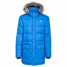 Trespass baird mens down jacket majdom20005-m xs(р) куртка blue нейлон