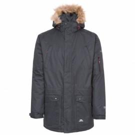 Trespass jaydin - male jkt tp50 majkram20008-m m(р) куртка black нейлон