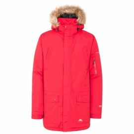 Trespass jaydin - male jkt tp50 majkram20008-w m(р) куртка red нейлон