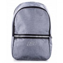 Рюкзак skechers eclipse backpack zkch1084 (9c113) grey/black материал