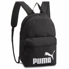 Рюкзак puma phase backpack (07548701) black полиэстер