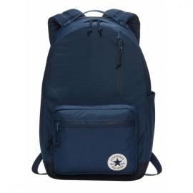 Рюкзак converse go backpack 10007271-426 o/s(р) navy полиэстер