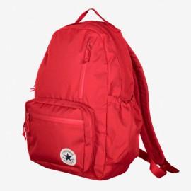 Рюкзак converse go backpack 10007271-603 o/s(р) red полиэстер