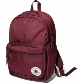 Рюкзак converse go 2 backpack 10017261-613 o/s(р) bordo полиэстер
