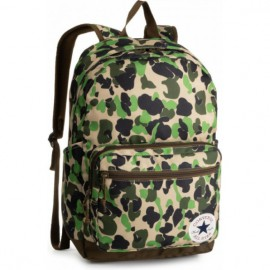 Рюкзак converse go 2 backpack leopard 10017272-331 o/s(р) military