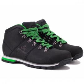 Bustagrip bgh-171b 41(р) ботинки black нубук