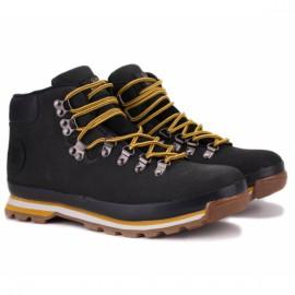 Bustagrip bgh-172b 45(р) ботинки black нубук