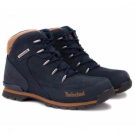 Timberland euro rock hiker 3092r 37(4,5)(р) ботинки navy нубук