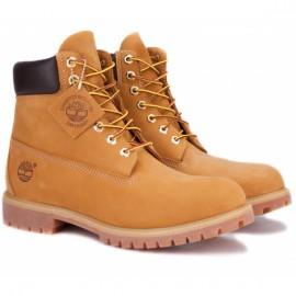 Timberland tbl icon 6 10061 45(11)(р) ботинки yellow нубук