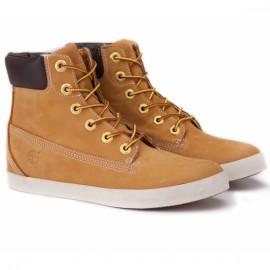 Timberland 8641a 39(8)(р) ботинки yellow нубук