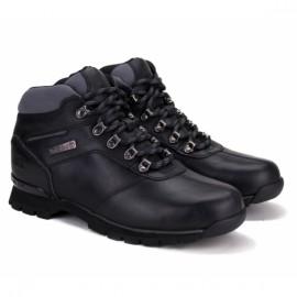 Ботинки timberland splitrock 2 a1hvq 44(10)(р) black 100% кожа