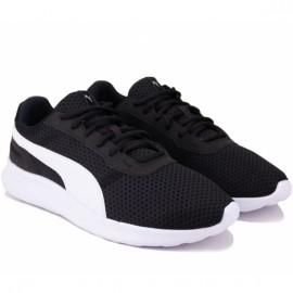 Кроссовки Puma ST Activate 36912201 Black/White Текстиль