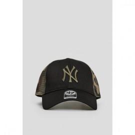 Тракер 47 Brand New York Yankees B-BCKSW17CTP-BK Black Хлопок