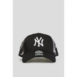 Тракер 47 Brand Switch New York Yankees B-BCKSW17CTP-BKA Black Хлопок