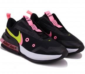Кроссовки Nike W Air Max Up CW5346-001 Black Текстиль