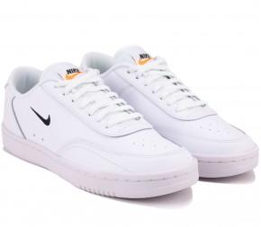 Кроссовки Nike Wmns Court Vintage CJ1676-101 White Кожа